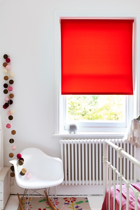 Roller Blinds - ouro by blocblinds